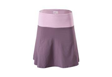 Silvini Salso sukně WS1217 dámská sv.fialová/lila - 1