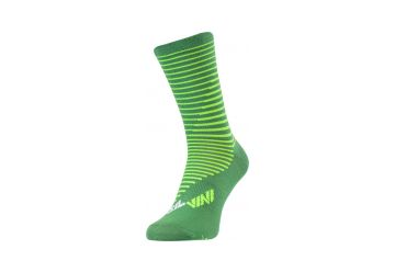 Silvini ponožky cyklistické Ferugi UA1644 forest-lime - 1