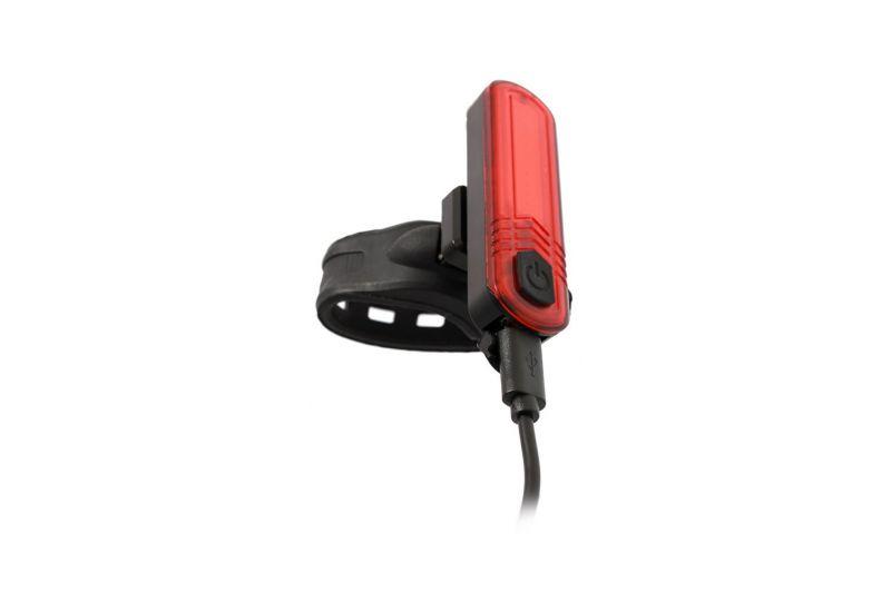 Blikačka MAX1 Cobo USB zadní - 4