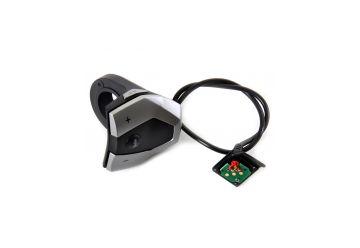 Panel s tlačítky Bosch k LCD Intuvia k systému Bosch - 1