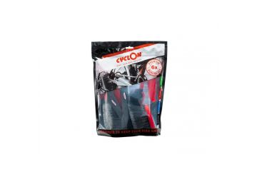 Sada 6 kartáčů Cyclon Brush Kit - 1