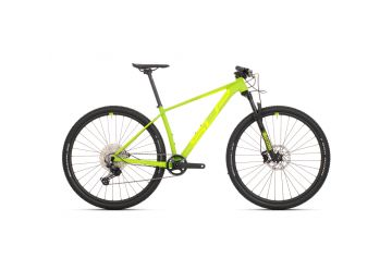 Superior XP 909 MATTE LIME/NEON YELLOW 2021 - 1