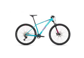 Superior XP 909 MATTE TURQUOISE/PINK RED 2021 - 1