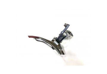 Přesmykač Suntour - EDGE 28,6mm s objímkou - 1