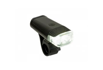 Světlo př. Author Vision 800 lm USB - černá - 1