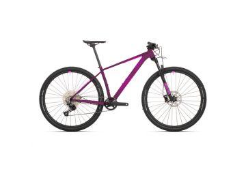 Superior XP 909 Matte Purple/Pink 2021 - 1