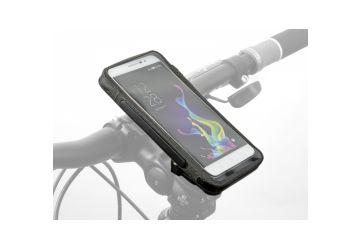 Pouzdro na telefon Author Shell X9 - černá - 1