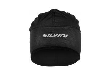 Čepice pod přilbu Silvini TAZZA UA726 black S/M - 1