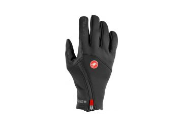 Castelli Mortirolo LF light-black - 1
