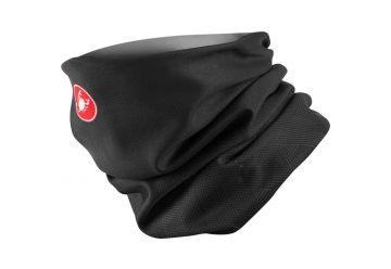 Castelli multifunkční šátek Pro Thermal light black - 1