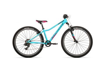 Rock Machine Catherine 27 gloss neon mint/petrol blue/pink 2021 - 1