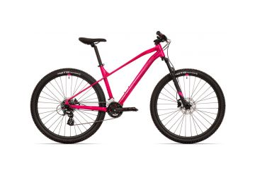 Rock Machine Catherine 40-27 gloss pink/light pink/crimson 2021 - 1