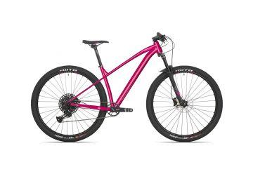 Rock Machine Catherine 40-29 gloss pink/light pink/crimson 2021 - 1