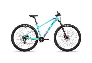 Rock Machine Catherine 10-29 neon cyan/petrol/pink 2021 - 1