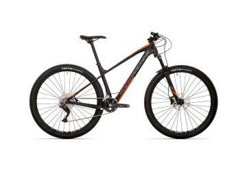 Rock Machine Blizz CRB 20-29 mat black/dark grey/orange 2021 - 1