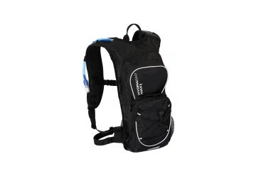 Batoh MAX1 Hydrabag černý - 1