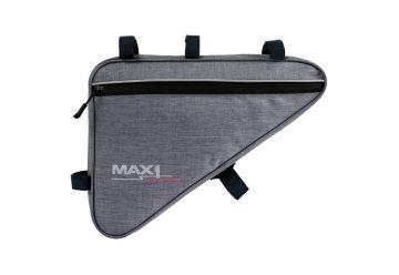 Brašna MAX1 Triangle XL šedá - 1