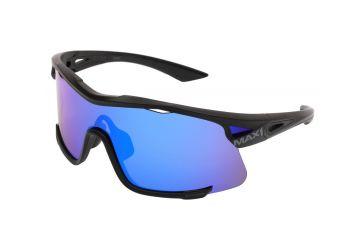 Brýle MAX1 Trail černé - 1