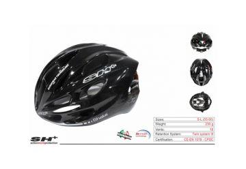 Silniční helma SH+ Shake ,Black - 1