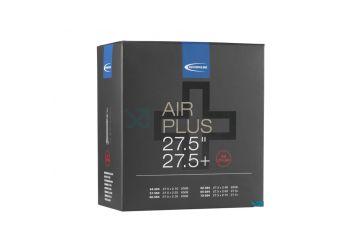 """Duše Schwalbe 27.5"""" SV21+AP AIR PLUS galuskový ventilek - 1"""