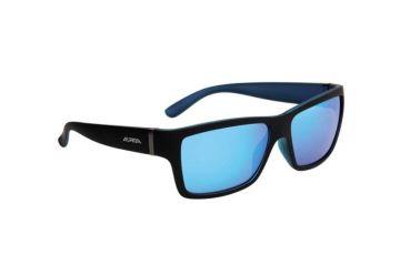 Sportovní brýle Alpina KACEY, black matt blue - 1