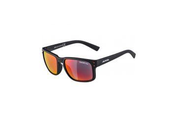 Sportovní brýle Alpina KOSMIC,black matt - 1