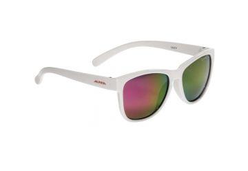 Dětské brýle Alpina Luzy, white - 1