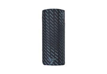 Šátek Silvini Marga UA1525 - Black/Charcoal - 1