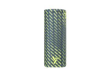 Silvini šátek Marga Ua1525 charcoal lime - 1