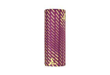Silvini zateplený multifinkční šátek Marga UA1525 punch-lime - 1