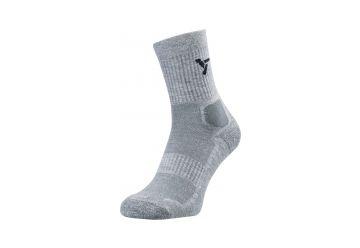 Silvini Merino ponožky Lattari UA1746 cloud-black - 1