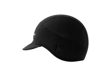 SHIMANO Extreme Winter Cap čepice, černá, One size - 1