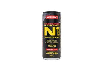 Nutrend N1 DRINK - energy 330 ml - 1