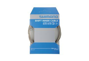 Lanko Shimano - Řadící 1,2mm x 3,0m - Nerezová ocel - 1