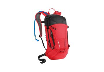CAMELBAK MULE Racing Red/Black - 1
