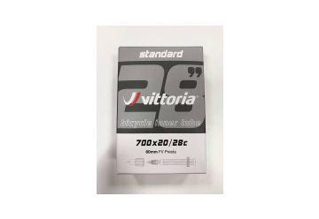Duše Vittoria ROAD Standard 700x20/28c GAL.V 80 mm - 1