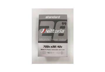 Duše Vittoria ROAD Standard 700x28/42c FV presta RVC 48mm - 1