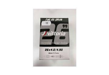 Duše Vittoria Fat MTB standard 26x4.0/4.90 GAL.V. 48mm - 1