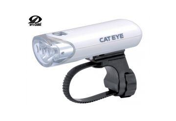 Cateye - HL-EL135 Bílá - 1