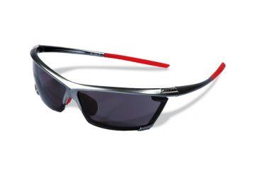 SH+ brýle  RG 4020 Pro , White/red - 1