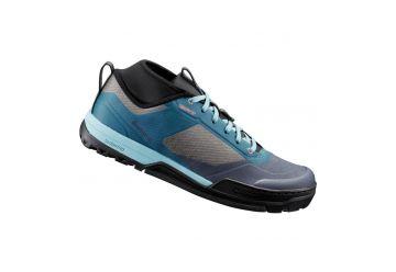 SHIMANO MTB obuv SH-GR701ML, šedé - 1