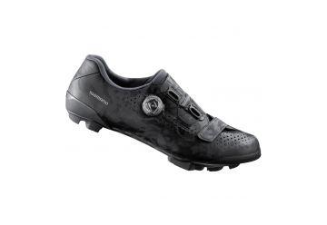 SHIMANO gravel obuv SH-RX800ML, černá - 1