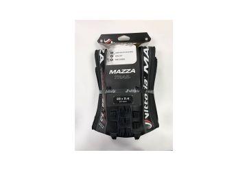 Plášť Vittoria Mazza 29x2.4 Trail anth-blk-blk - 1