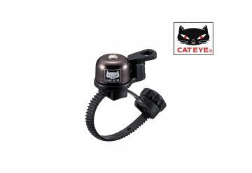 Zvonek CAT OH-2400 - černá neo - 1