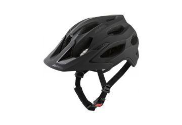 Cyklistická přilba Alpina CARAPAX 2.0 black matt - 1