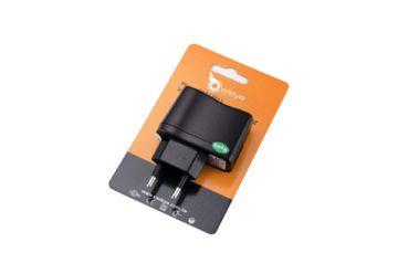 Adaptér Owleye - Síťový 220/USB - 1