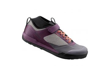 SHIMANO MTB obuv SH-AM702WG, šedá - 1