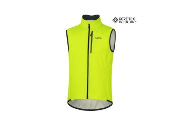 GORE Wear Spirit Vest Mens-neon yellow - 1