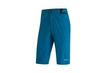 GORE Wear Passion Shorts Mens-sphere blue - 1