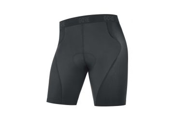 GORE C5 Liner Short Tights+ -black - 1